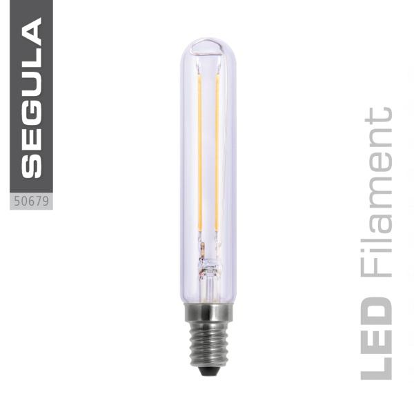 LED Tube klar |E14|2,7 W (25 W)|250 Lm|2.600 K|