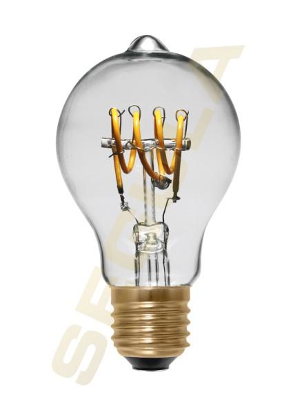 LED Glühlampe Curved E27 50526