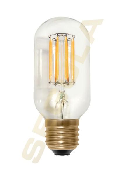 LED Radio Style klar E27 50215