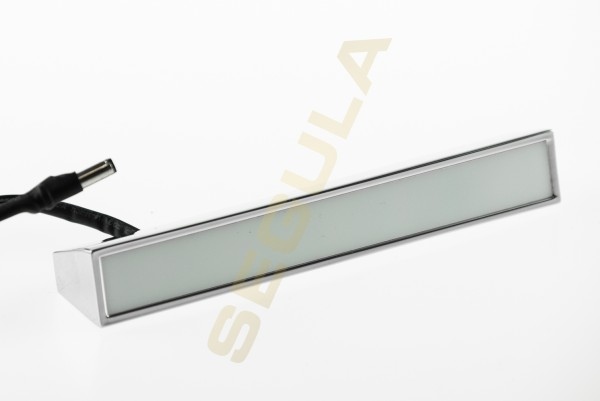 LED Möbelgriff Square chrome 96 mm warmwhite 50881
