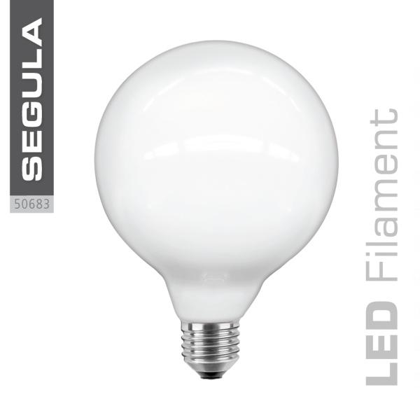 LED Globe 95 opal |E27|4,0 W (30 W)|320 Lm|2.600 K|