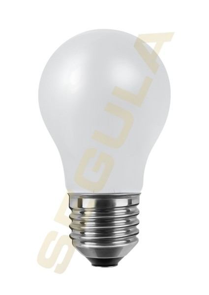 LED Glühlampe matt, E27, 50325