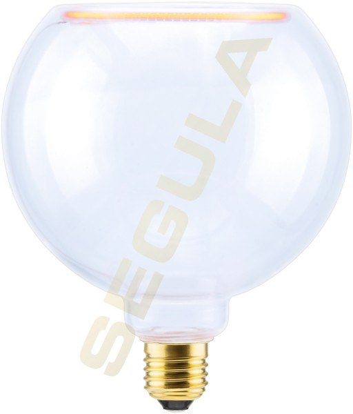 LED Floating Globe 150 klar, 500477, E27, 2200 K