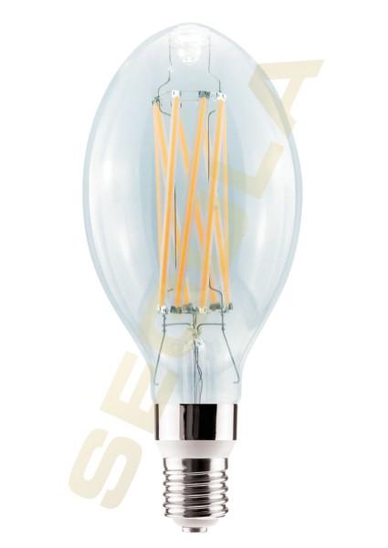 LED Ellipse klar E40 50899