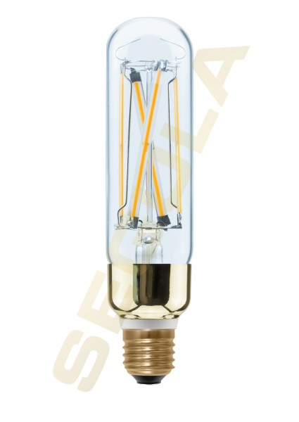 LED High Brightness Tube klar E27 50598