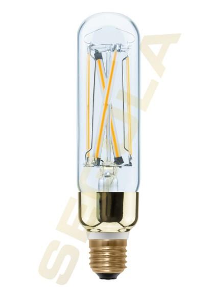 LED High Brightness Tube klar E27 50598
