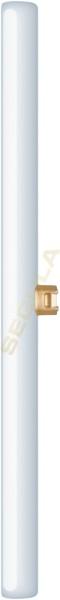 LED Linienlampe 500mm, matt, S14d, 50187
