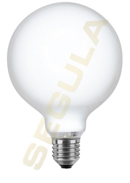LED Globe 125 opal E27 50684