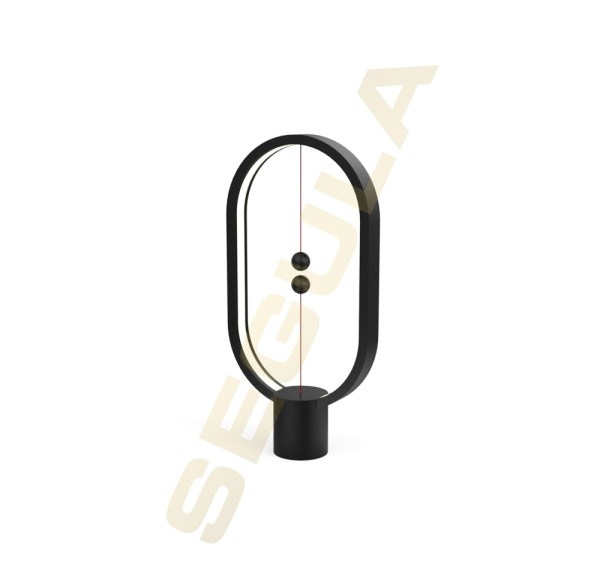 50467, Heng Balance Tischlampe, 2700 K, warm-weiß