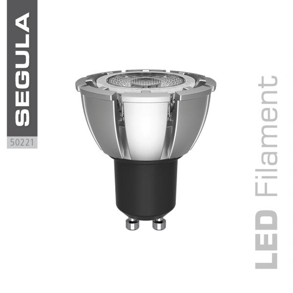LED Reflektor  GU10 7,0 W (40 W) 470 Lm 3.000 K]