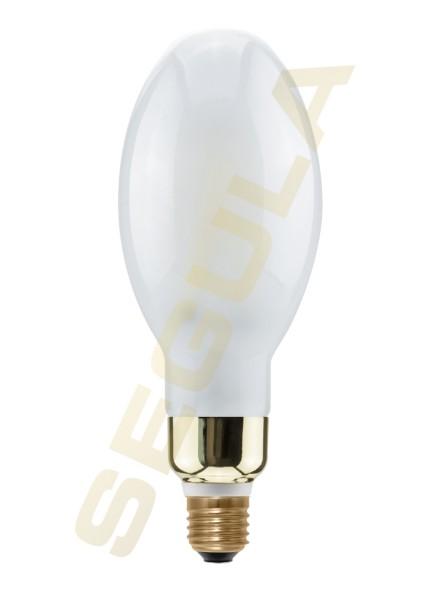 LED High Brightness Ellipse matt E27 50896