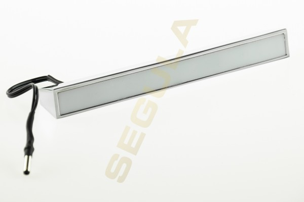 LED Möbelgriff Square chrome 128 mm 50770