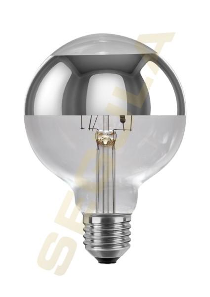 LED Globe 95 ringverspiegelt 50498