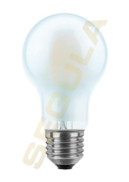 LED Glühlampe matt, E27, 60817