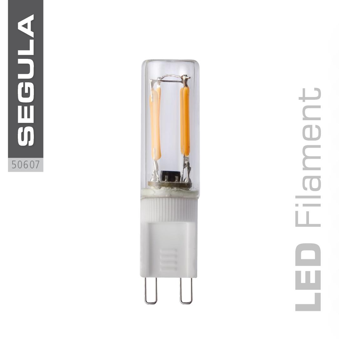 LED G9 Pin |G9|1,5 W (10 W)|100 Lm|2.200 K|