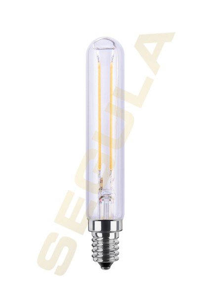 LED Tube klar E14 2600 K50679