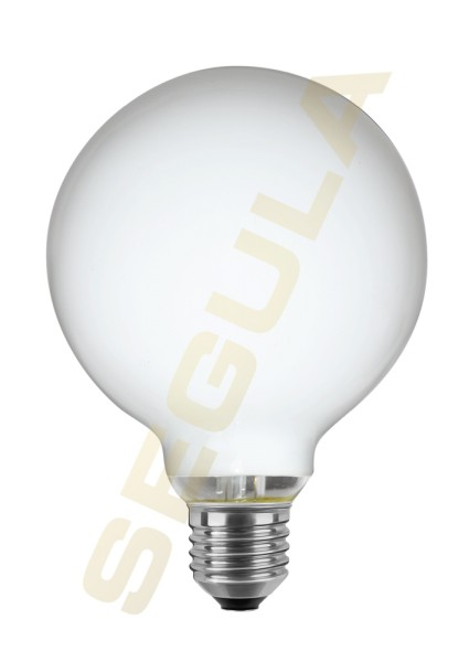 LED Globe 95 opal Ambient Dimming E27