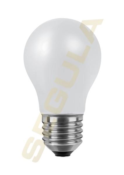 LED Glühlampe matt E27 2600 K 50335