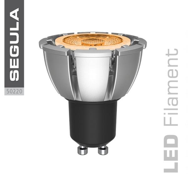 LED AMBIENT DIMMING Reflektor |GU10|7,0 W (35 W)|400 Lm|1.700 -2.800 K]