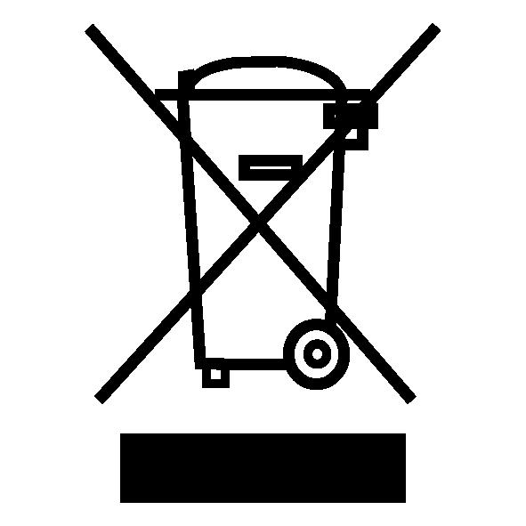 Elektroschrott, Sondermüll