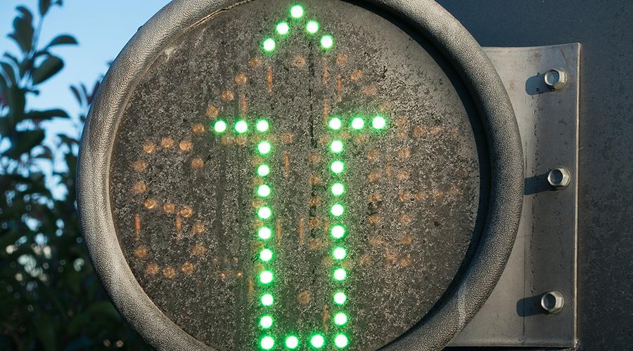 LED, Leuchtdiode, Erfindung der LED, LED Geschichte, Geschichte der LED, Light Emitting Diode