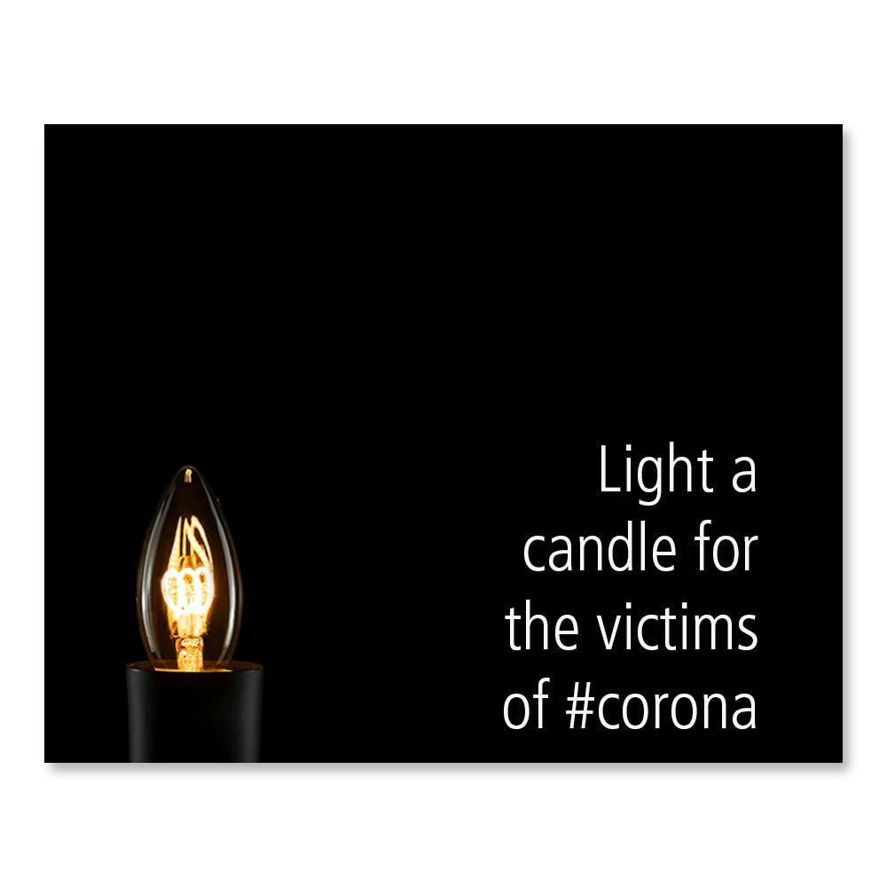 fight corona, coronavirus, covid-19, Kampf corona, solidarity