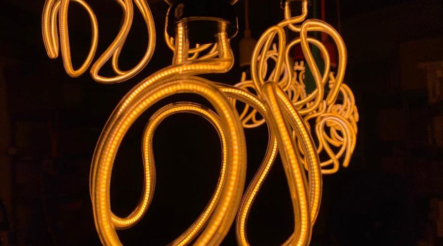 LED Lampen, SEGULA LED, LED Segula, SEGULA Art Line, Art lLED, Design LED, LED Design