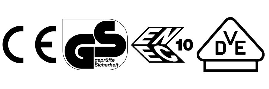 BASISTERMEN VAN LICHTTECHNOLOGIE SEGULA GmbH