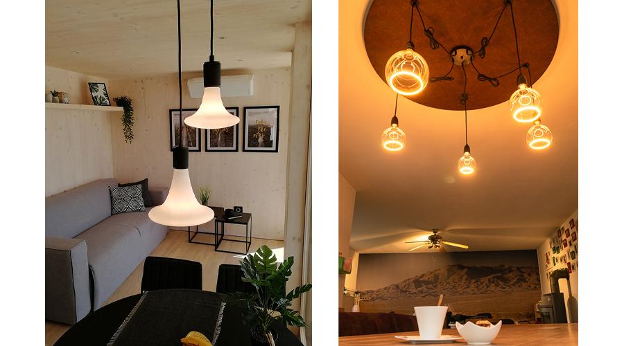 Lichtplanung, Grundbeleuchtung, zonenlicht, Stimmungslicht, Raumbeleuchtung, Lichtplanung zu Hause